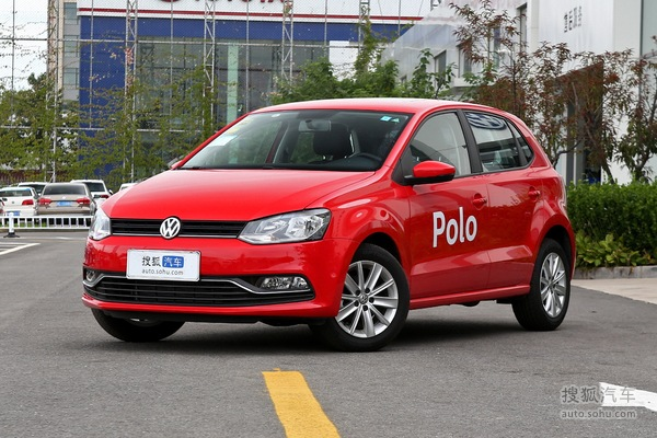 大众Polo