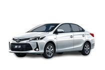 丰田威驰特装版 1.6L GL-i型尚天窗版 MT