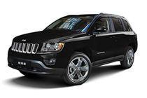 Jeep指南者2.4 豪华版
