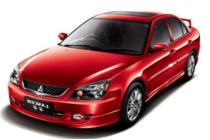 三菱蓝瑟卓越版 1.6L 手动舒适型