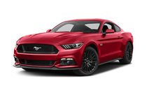 福特Mustang2.3T 性能版
