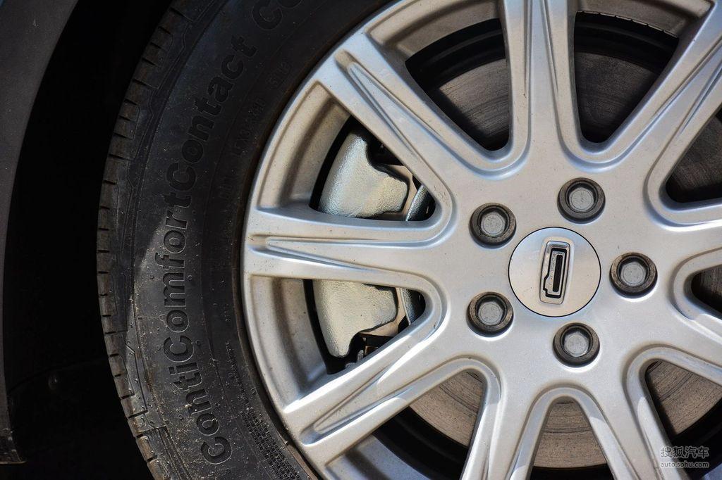 【观致观致3高清轿车图片】_2014款1.6L自什么设计应用图片素材图片