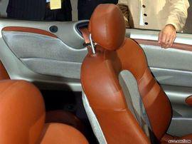 2003 奔驰 CLK