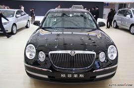 起亚欧菲莱斯09上海车展实拍