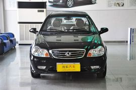 2012款吉利全球鹰新自由舰1.0L手动精英型Ⅱ
