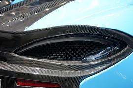 迈凯伦570 Spider 北京车展实拍