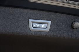 2019款宝马740Li 领先型 豪华套装 改款