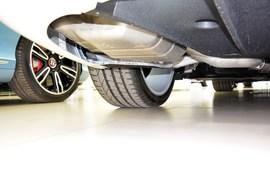 2014款宾利飞驰4.0T V8尊贵版