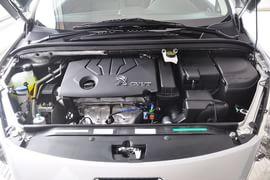 2013款标致307两厢 1.6L手自一体舒适版