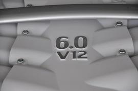 2010款阿斯顿马丁DBS Coupe