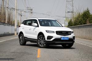 2018年6月小型SUV销量排行榜完整榜单 仅一款超过2万辆