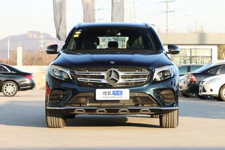 北京奔驰GLC级最高置换2.09万元有优惠补贴suv哈弗h7图片图片