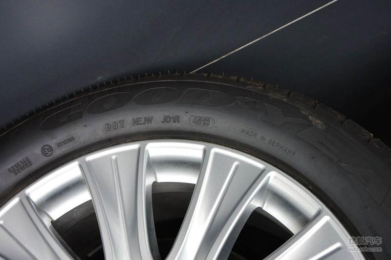 2014奔驰s600l报价_【 奔驰S级图片】_水硅矾钙石蓝_外观_搜狐汽车网