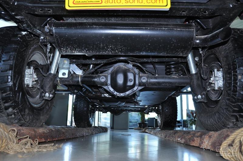Jeep牧马人两门版频道 配置 评测 报价 口碑 论坛 二手 ...