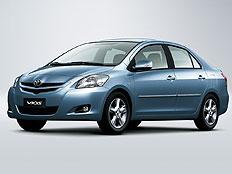 丰田威驰 1.3 GL-i 手动