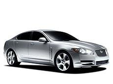 XF 3.0 V6豪华版