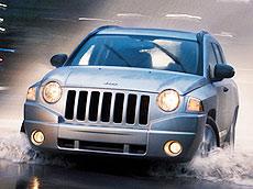 Jeep吉普指南者 2.4L 运动版