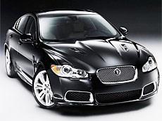 XF 5.0 V8奢华版