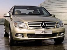 奔驰C级 C 300 时尚型