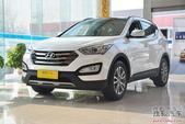 [本溪]北京现代全新胜达现车销售 无优惠