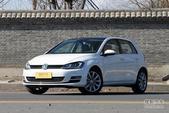 [济南]大众高尔夫降价1.4万元 现车充足!