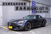 来自绿色地狱的猛兽 实拍奔驰AMG GT R