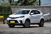 [东莞]MG锐腾:全系优惠1.5万元 现车销售
