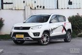 [南昌市]北汽绅宝X35降价0.5万现车充足