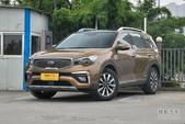 [深圳]起亚KX7享1.2万元价格优惠 有现车