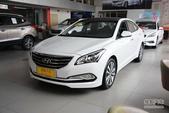 [西安]现代名图最高让利2万元 现车在售