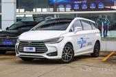 [深圳]宋MAX平价销售7.99万起 可试乘试驾