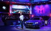 全新BMW 1系运动轿车正式上市 售20.48万起