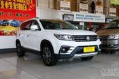 [杭州]风行景逸X5报价8.89万起 少量现车