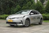 [西安]丰田卡罗拉最高让利1万元 降幅稳