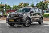 [深圳]名爵锐腾热销中 购车优惠高达2.5万