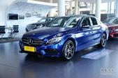 台州奔驰C级现金优惠达5.0万元 现车充足