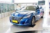 [西安]丰田皇冠全系让利2.3万 现车在售