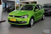 [昆明]大众Polo最高降1.2万元 现车供应