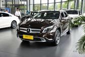 [西安]奔驰GLA级最高直降4.5万 现车在售