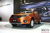 [伊春]陆风X5目前接受预订订金40%购车款