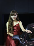 2011安徽国际车展车模