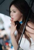 性感韩模身材丰满气质迷人吸粉无数