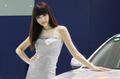 2012无锡车展美女车模