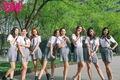 TOP GIRL 赛事再升级 全国6强诞生