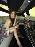奢华房车里和美妞们的甜蜜约会