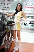 别样韵味 2011哈尔滨车展