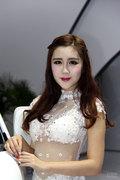 2014成都车展美女车模精选集