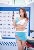 韩国迷人熟女身材丰满曲线诱惑