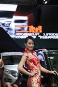 江淮8号车模