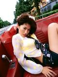 日本赛车皇后森下千里 天使尤物极品美乳